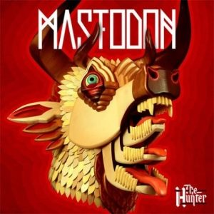 best Mastodon songs The Hunter