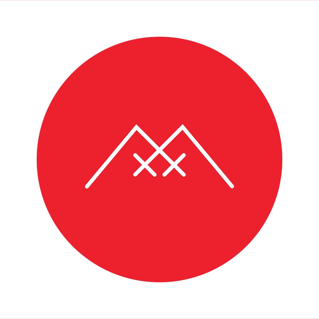 Xiu Xiu Twin Peaks album