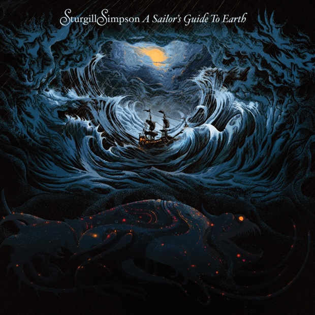 Sturgill Simpson new album