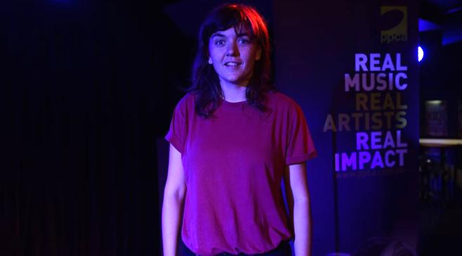 Courtney Barnett Australian Music Prize