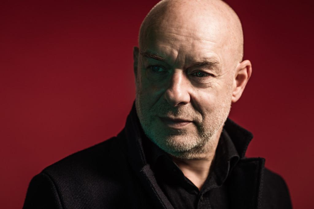 Brian Eno Дискография Скачать Торрент - фото 10