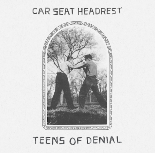 Car Seat Headrest new album