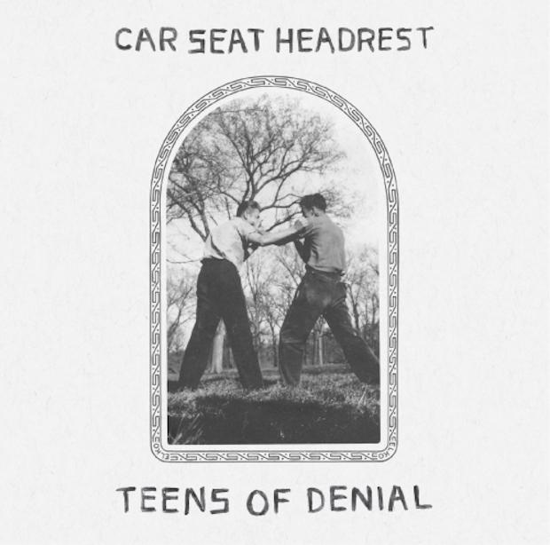 Car Seat Headrest new album