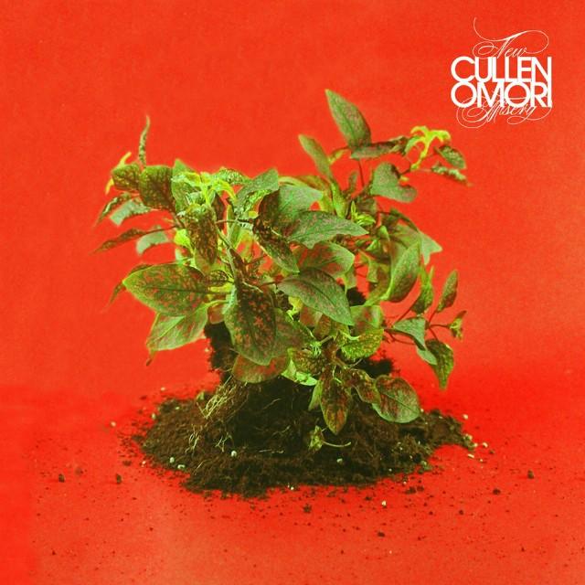 Cullen Omori New Misery