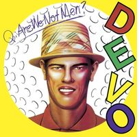 albums produced by Brian Eno Devo