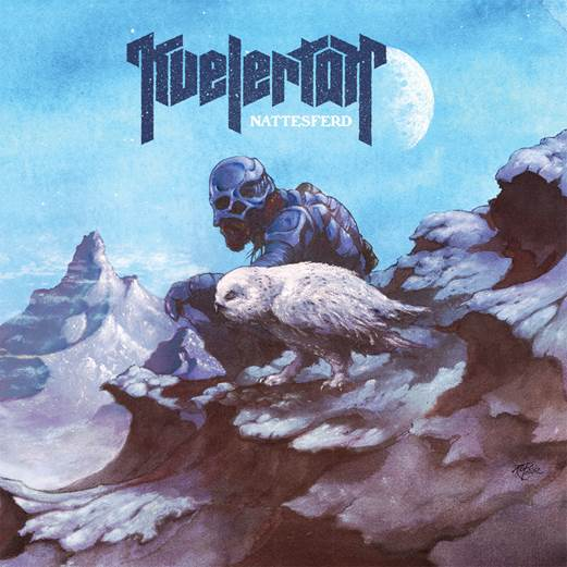 Kvelertak new album