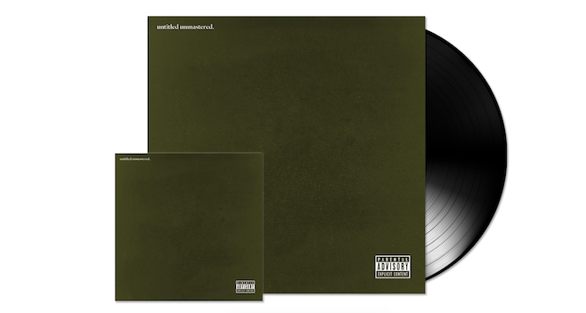 kendrick-untitled-unmastered