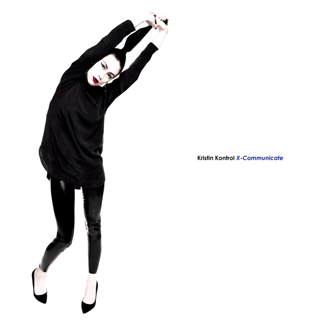 Kristin Kontrol X-Communicate