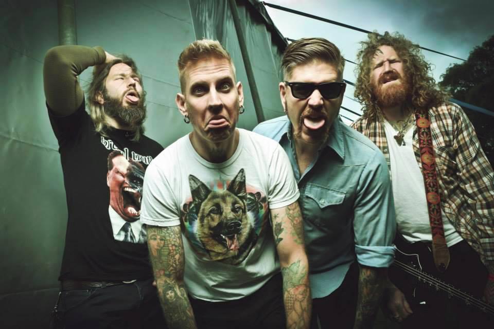 best Mastodon songs