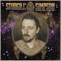 essential 21st century country albums Sturgill Simpson