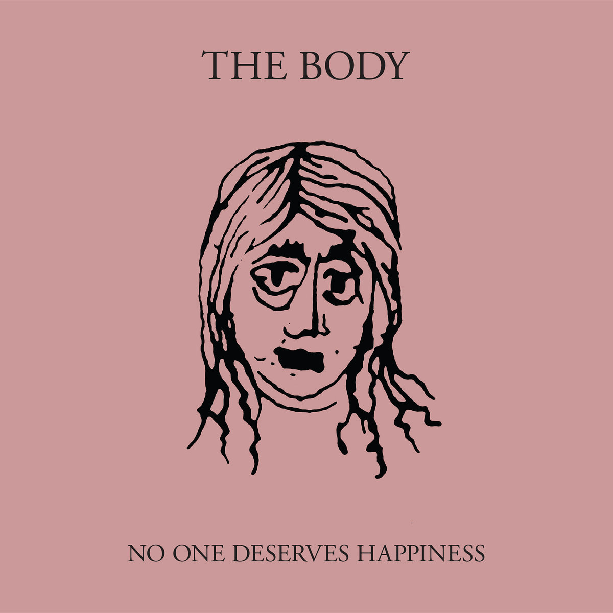 best albums of 2016 so far The Body