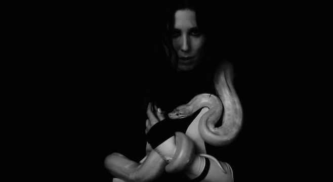 Chelsea Wolfe Hypnos video