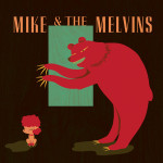 Mike and the Melvins Three Men and a Baby