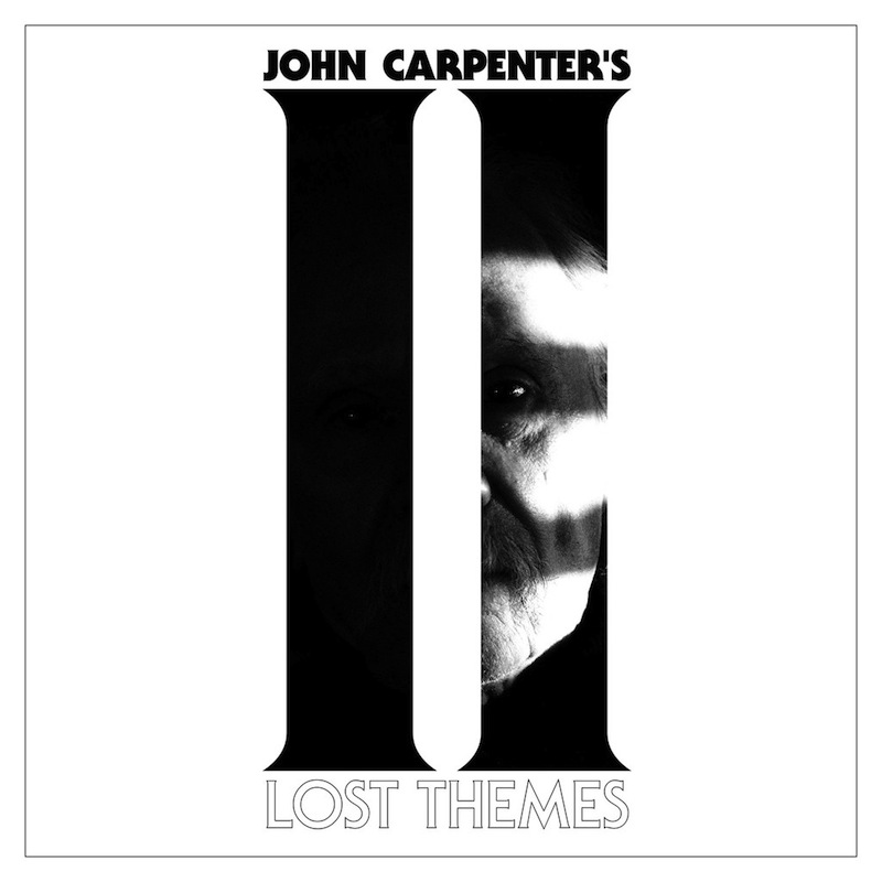 john carpenter lost themes iii review