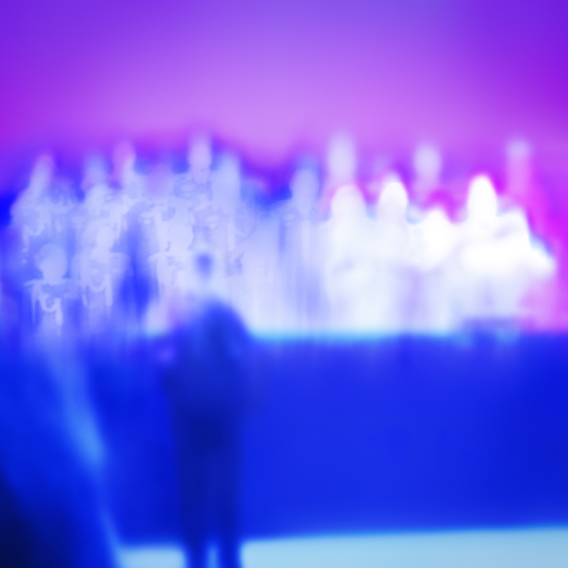 Tim Hecker Love Streams review