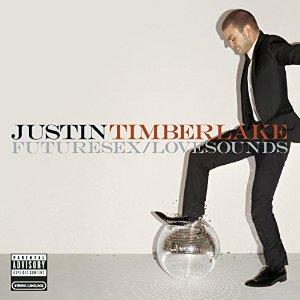 21st Century pop albums Timberlake