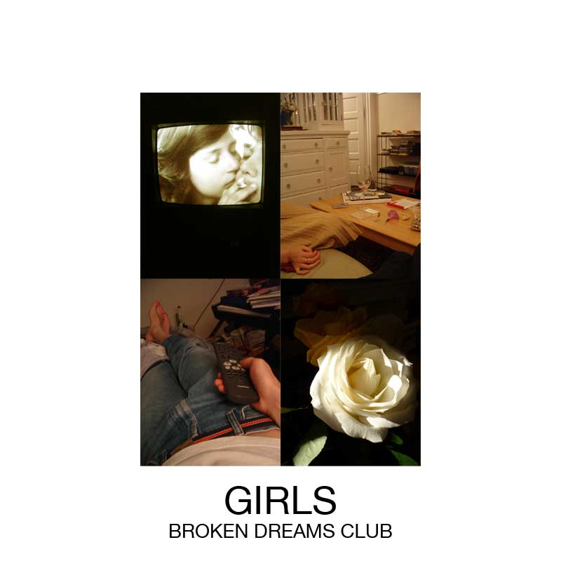 Girls Broken Dreams Club