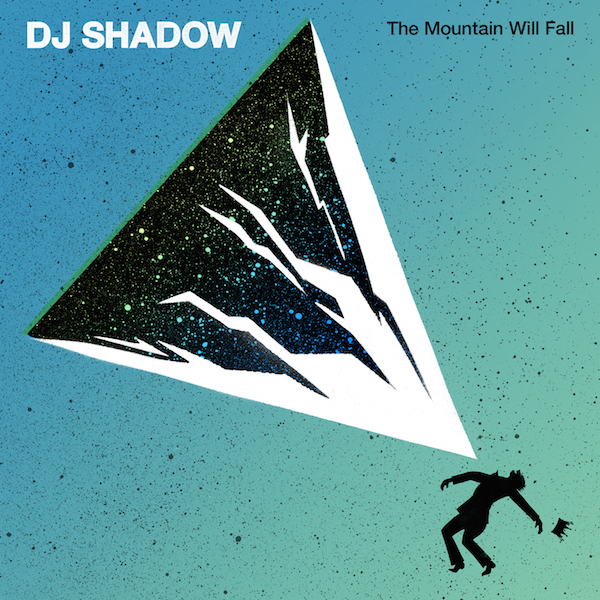 DJ Shadow new album