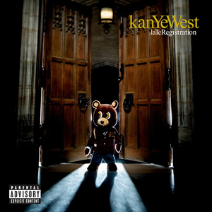 best Kanye West songs Late Registration