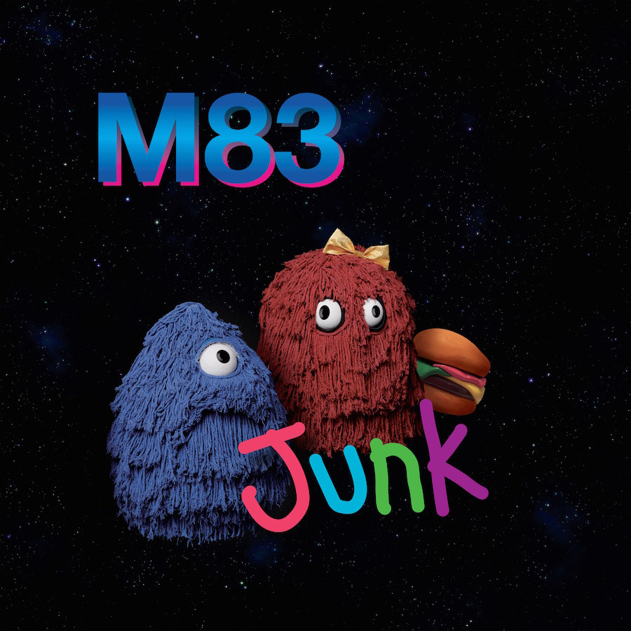 Premature Evaluation: M83 Junk - Stereogum