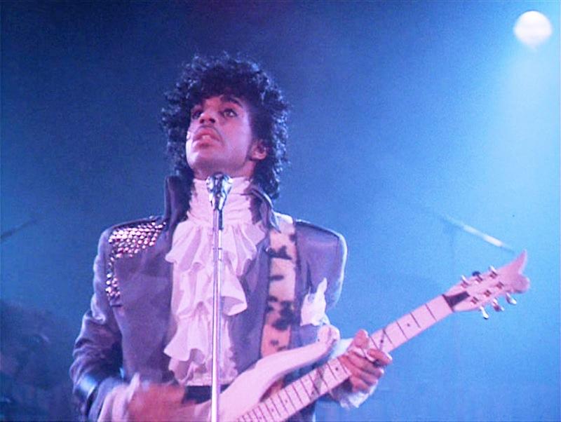 Prince memories