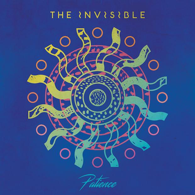 The Invisible new album