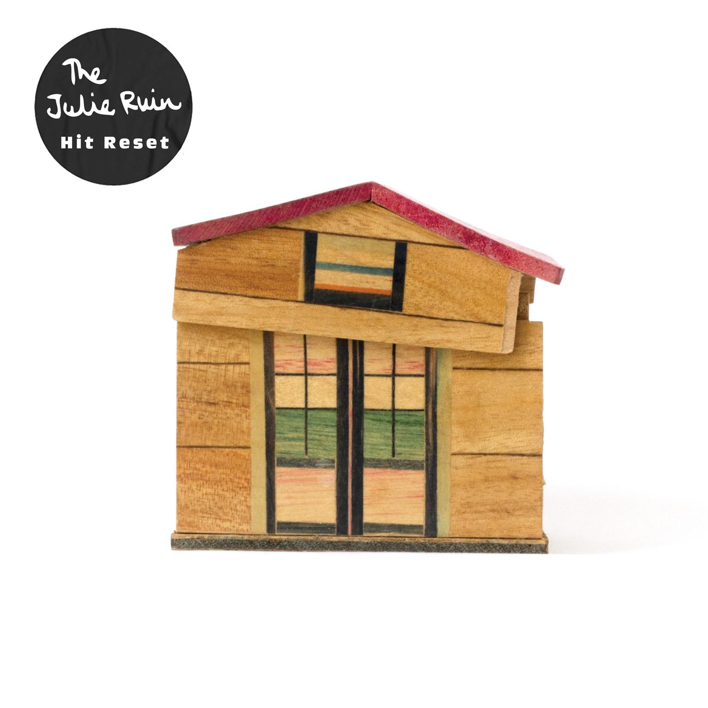 The Julie Ruin new album