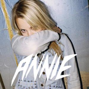 21st century pop albums Annie