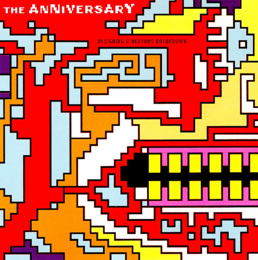 The Anniversary Designing