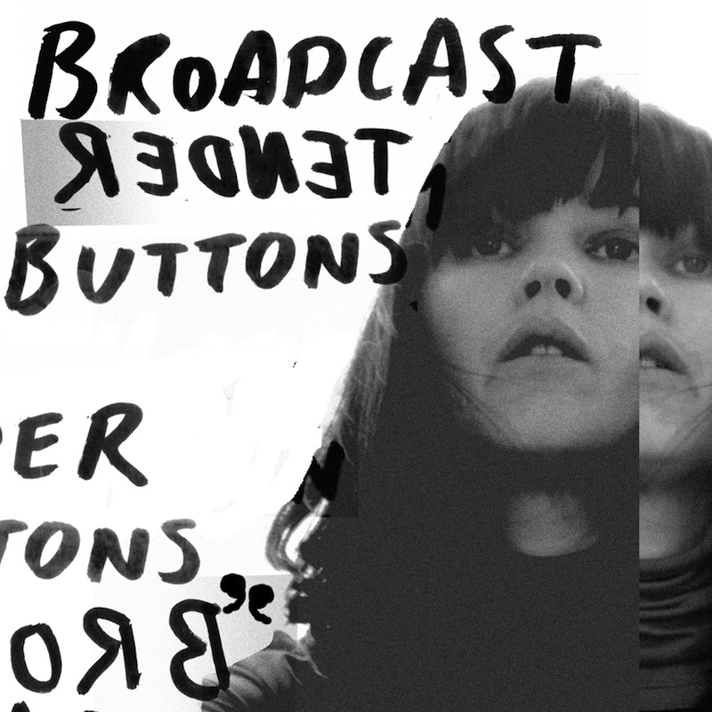 Broadcast Tender Buttons review