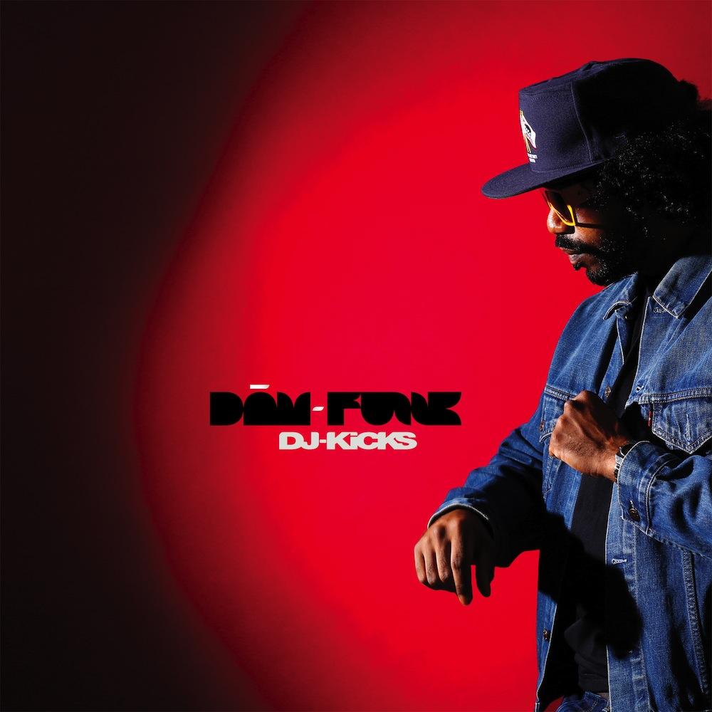 Dam-Funk DJ Kicks
