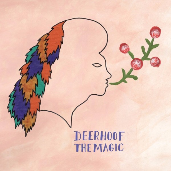 Deerhoof The Magic