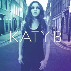 21st century pop albums Katy B