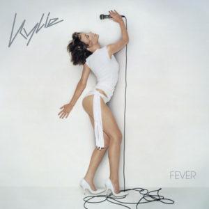 21st century pop albums Kylie