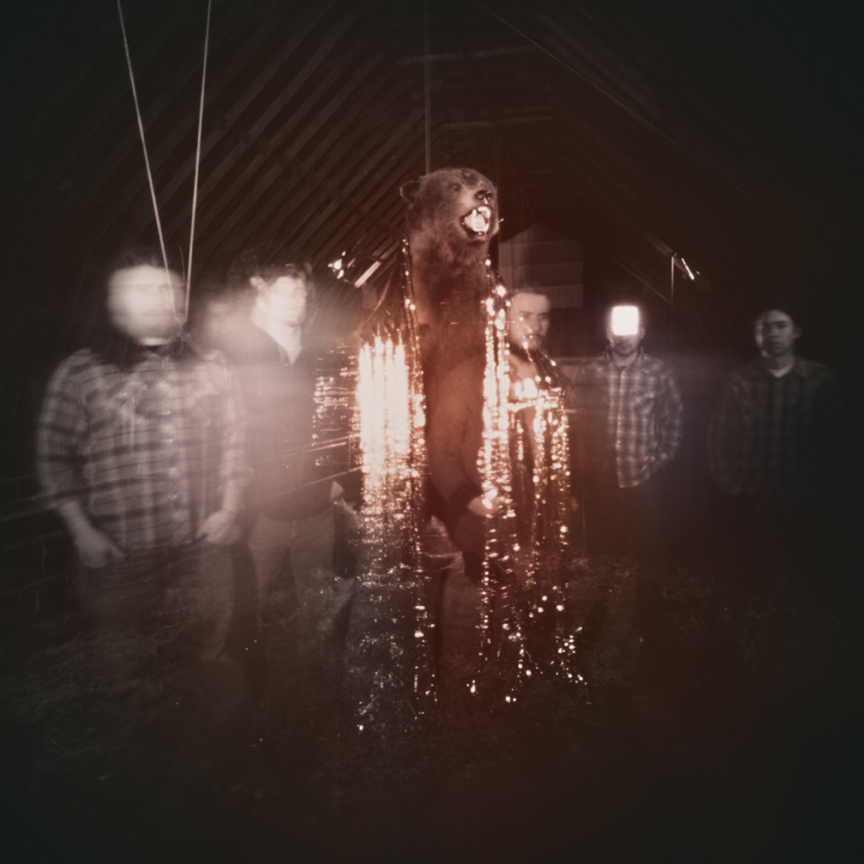 My Morning Jacket It Still Moves reissue