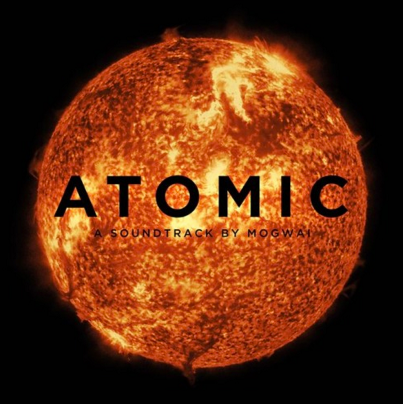 Mogwai Atomic review
