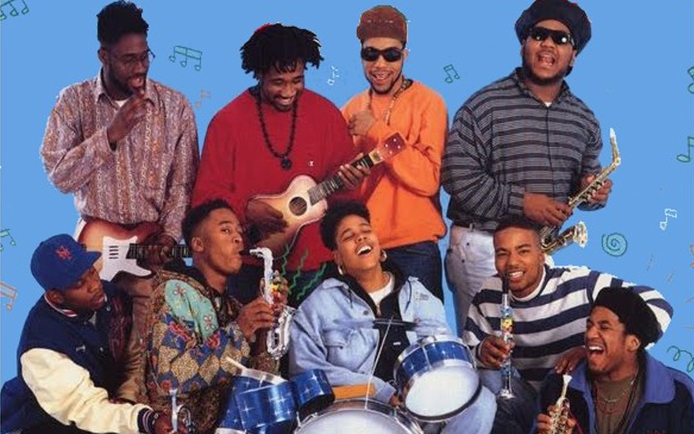essential Native Tongues tracks