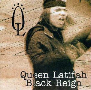 Queen Latifah Black Reign native tongues tracks