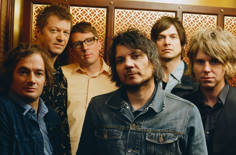 30 best bands of the past 30 years Wilco