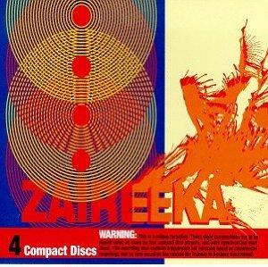 artistic reinvention albums Zaireeka