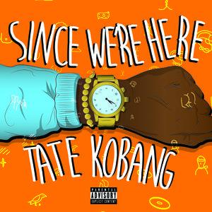 best mixtapes of May 2016 Tate Kobang