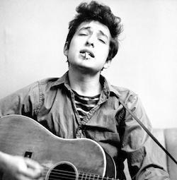 best guitarists Bob Dylan
