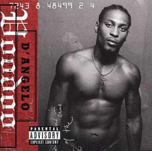 D'Angelo Voodoo best neo soul albums