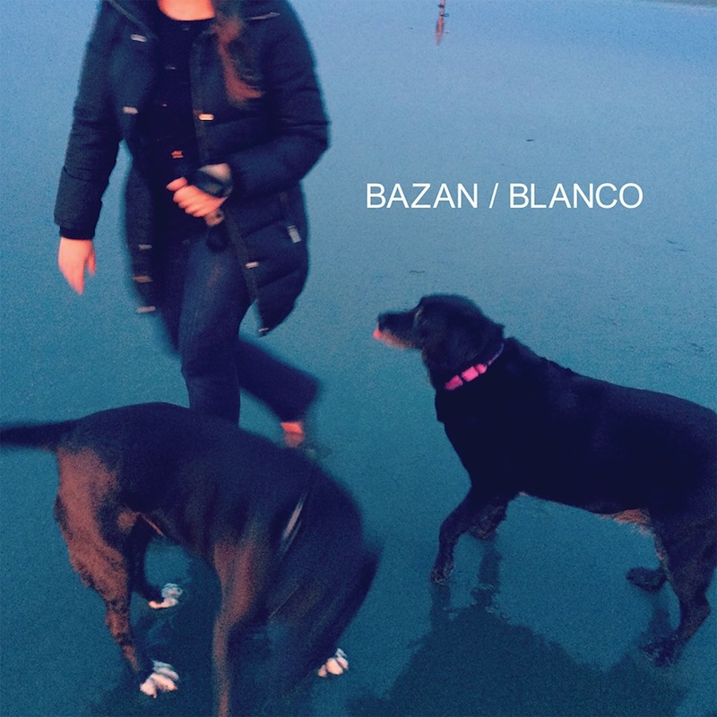 David Bazan Blanco review