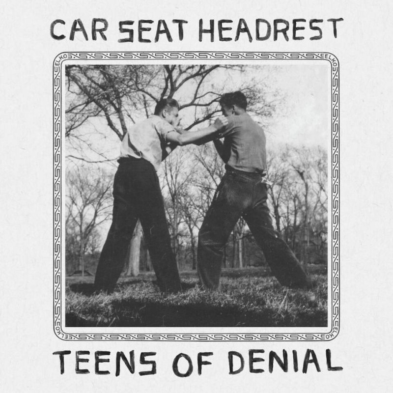 Car Seat Headrest Teens of Denial review