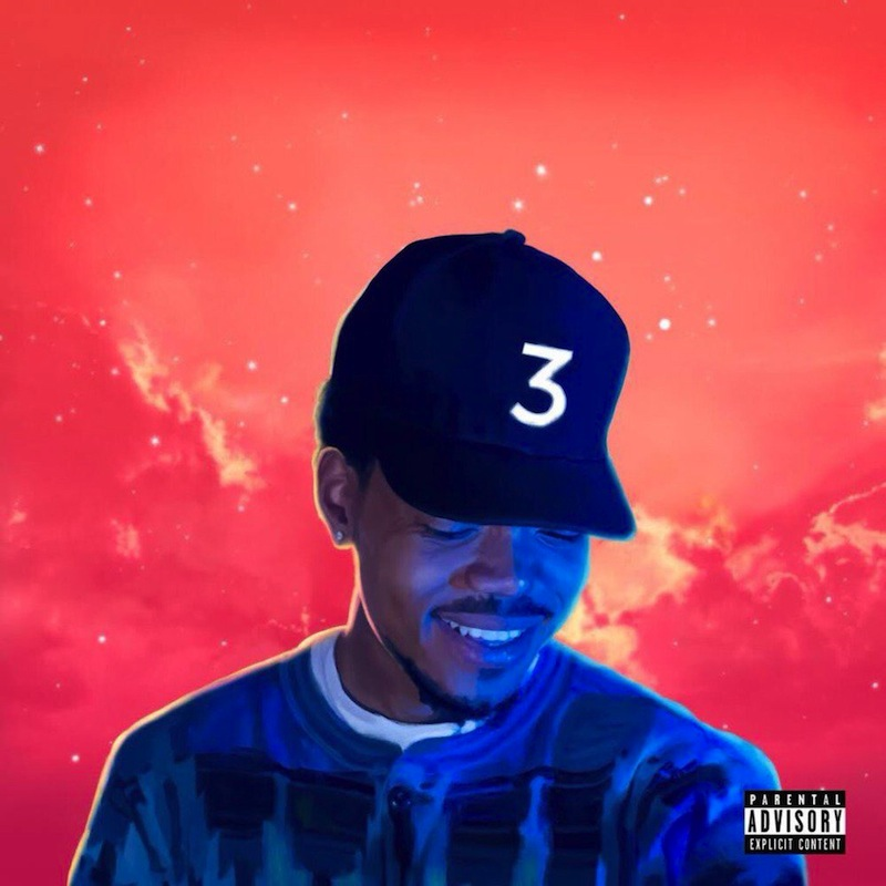 summer jams 2016 Chance the Rapper