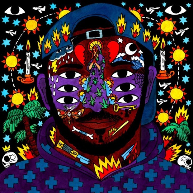 Kaytranada 99% review