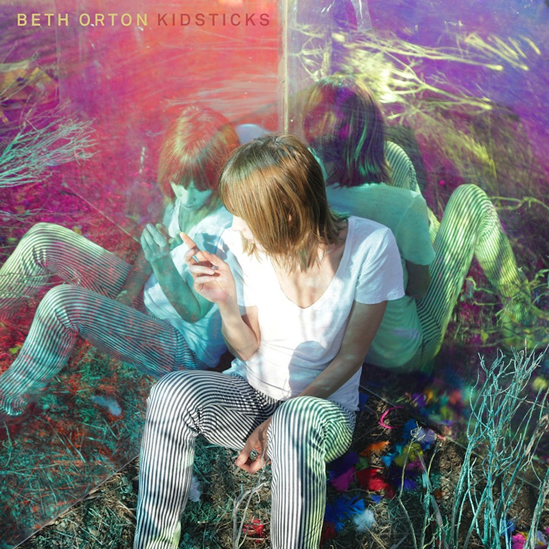 Beth Orton Kidsticks review