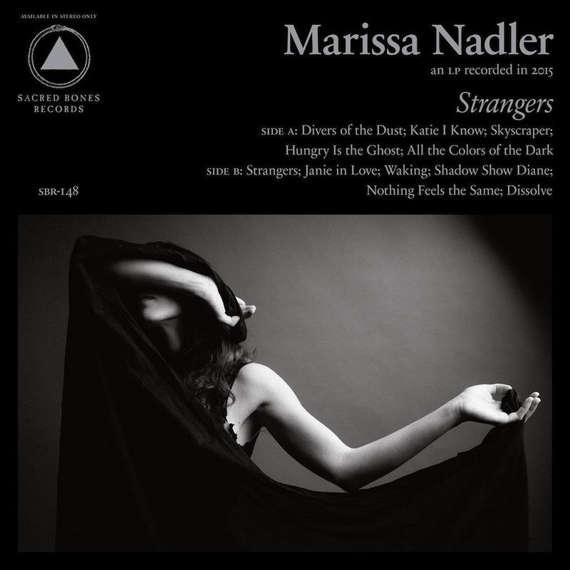 Marissa Nadler Strangers