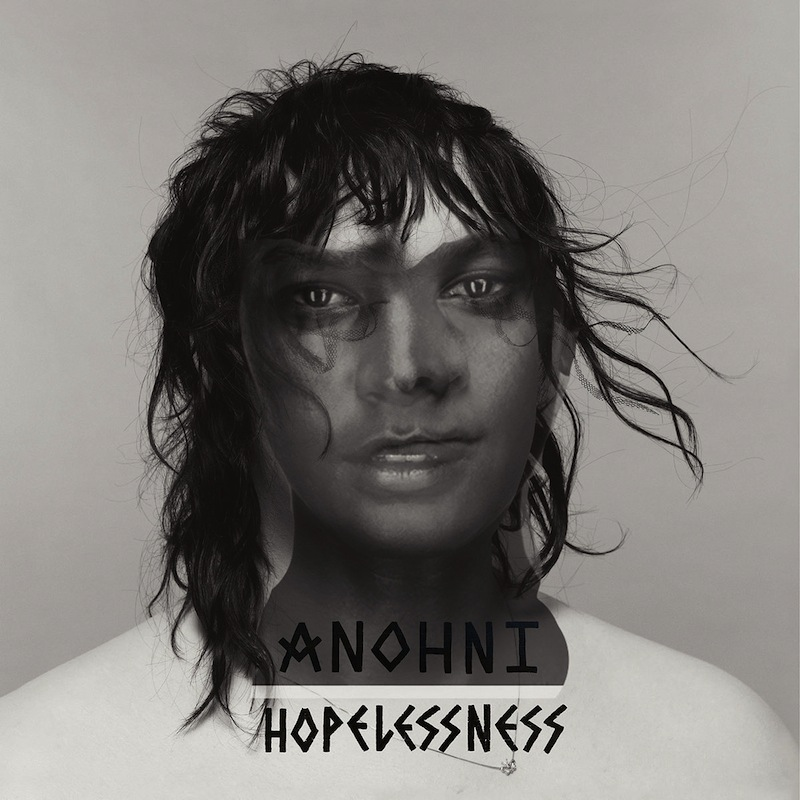 Anohni Hopelessness review